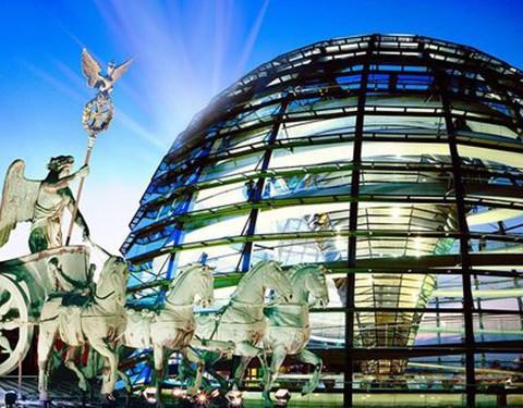 Berlín y la Ruta Romántica